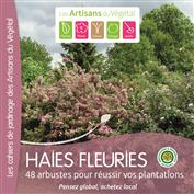 Haies fleuries